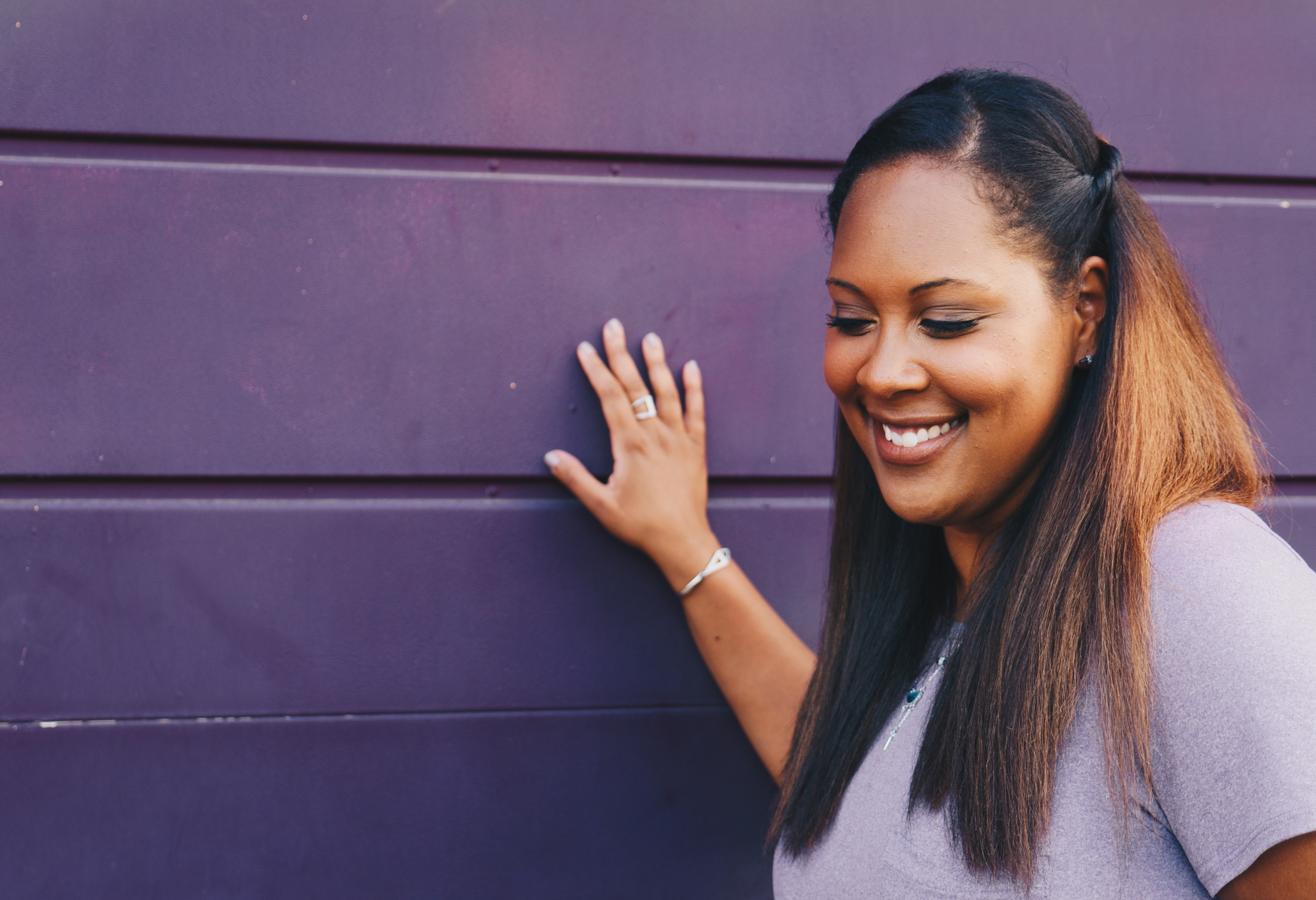 The Importance Of A Woman Befriending Her Hormones